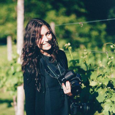 Meet Selia, a destination wedding photographer in Ibiza