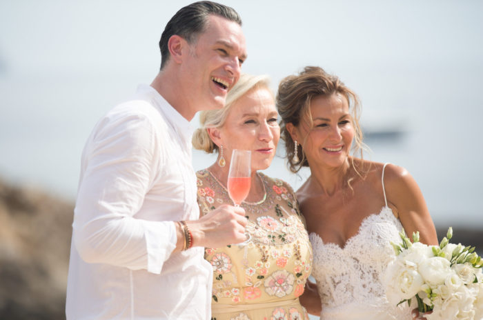 Destination German Photographer Destination Wedding Ibiza White Guests Outfit Bohemian Bridal Decoration White Island Wedding Mediterranean Wedding Beach Wedding Ibizan Style Wedding Boho Ibiza Wedding German Photographer Ibiza Destination Wedding Photographer Destination Wedding Ibiza
