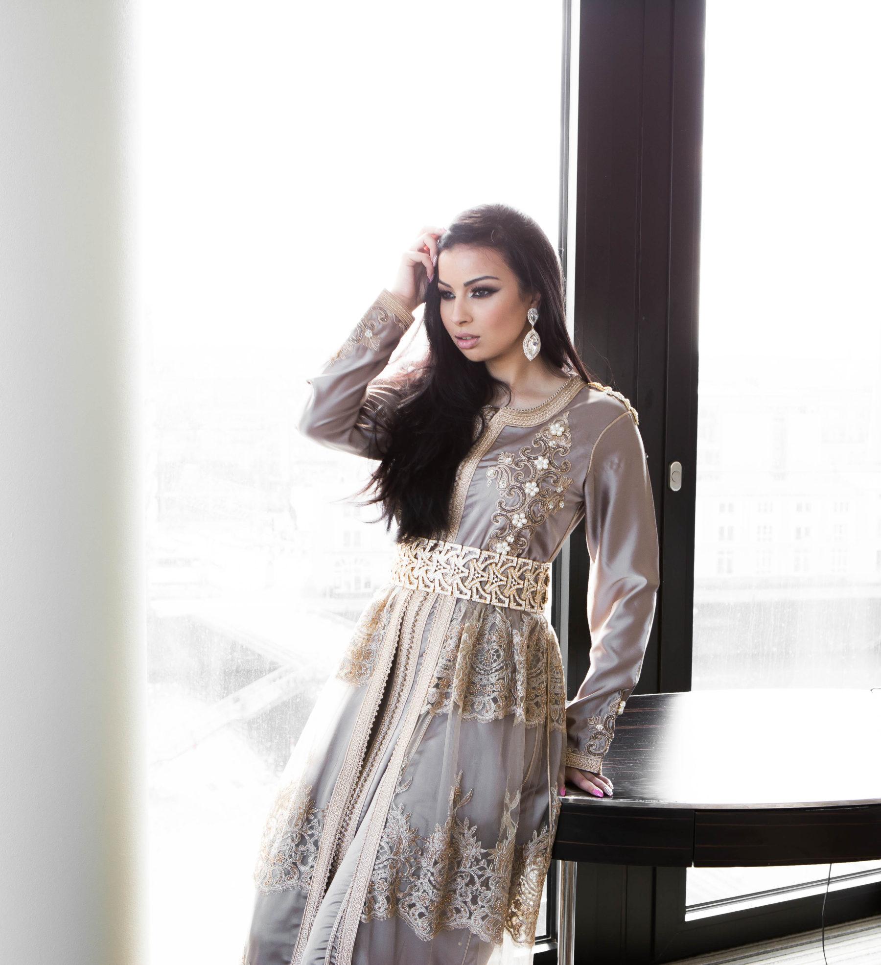 Marokkanische Kaftan Fashion Session - Selia Photography : Selia ...